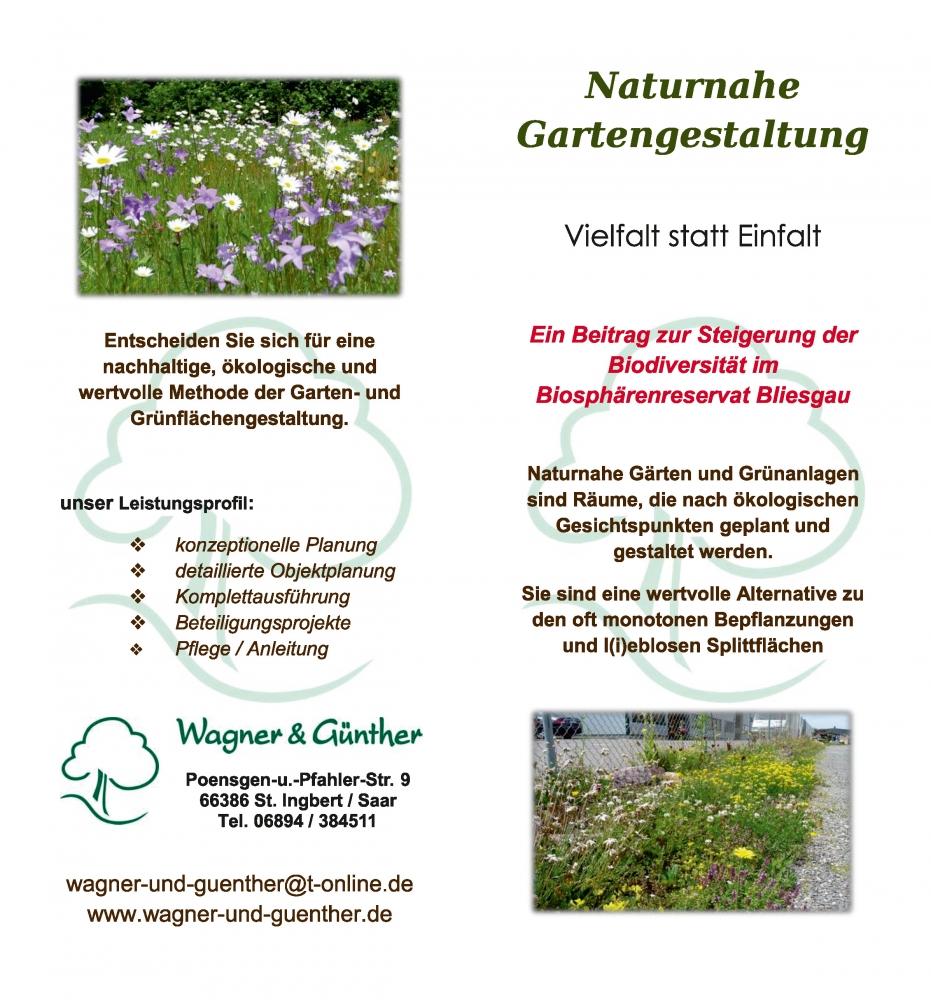 Galabau Wagner & Günther :::